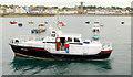 J5980 : Former Sheerness lifeboat, Donaghadee by Albert Bridge
