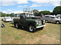 TQ9141 : Series 3 Land Rover at Darling Buds Classic Car Show by Oast House Archive