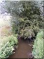TM2861 : River Ore under the  B1116 Woodbridge Road Bridge by Adrian Cable