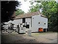 TF4179 : Claythorpe Mill by John Firth