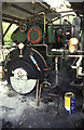 SU8529 : Hollycombe Working Steam Museum - the sawmill  by Chris Allen