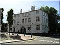 TQ2375 : The Dukes Head Pub, Putney by canalandriversidepubs co uk