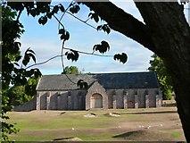 SX9063 : Spanish Barn, Torre Abbey, Torquay by Tom Jolliffe