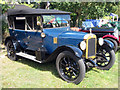TQ9141 : Austin 12/4  at Darling Buds Classic Car Show by Oast House Archive