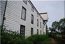 TG2105 : Keswick Mill by N Chadwick
