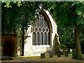 SO9422 : St Mary's Church western aspect, Cheltenham by Brian Robert Marshall