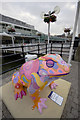 TA0928 : Larkin toad, Hull (11) by Paul Harrop