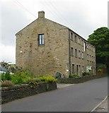 SE1309 : Former Mill at 17 Moor Lane by Alan Longbottom