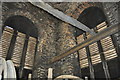 TM3389 : Inside Bungay Bell Tower by Ashley Dace