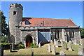 TM3389 : Holy Trinity Church Bungay by Ashley Dace