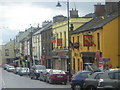 M8764 : Roscommon: Main Street by Christopher Hilton