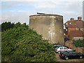 TR1029 : Martello Tower number 24, Dymchurch by Oast House Archive