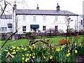 NU2322 : Dunstanburgh Castle Hotel, Embleton, Northumberland by Graham Hogg