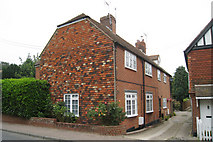 TR2656 : Oast Cottage, The Street, Staple, Kent by Oast House Archive