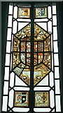 SE2768 : Stained Glass WIndow by Matthew Hatton