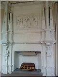 SE2768 : Fabulous Fireplace by Matthew Hatton