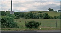 J2333 : Drumlins east of the Bann near Lenish Bridge by Eric Jones