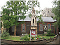 TQ1774 : St Mary Magdalene, Richmond by Stephen Craven