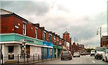 SJ8993 : Gorton Road by David Dixon