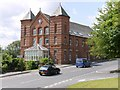 NZ1665 : Former Mechanics Institute, High Street, Newburn by Andrew Curtis