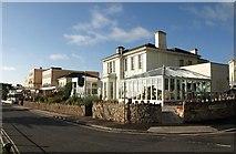 SX9265 : Morningside Hotel, Babbacombe Downs by Derek Harper