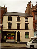 SK5640 : Old Georgian Building on Derby Road by Andrew Abbott