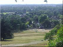 TQ1873 : View of Petersham by David Howard