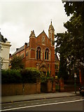 SK5640 : Orthodox Church, formerly Congregational, Derby Road by Andrew Abbott