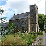 SK3463 : Converted church by Butts Road by Andrew Hill