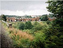 SO8275 : Foley Park, Kidderminster by Brian Robert Marshall