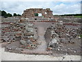 SJ5608 : Part of Viroconium / Roman Wroxeter by Jeremy Bolwell