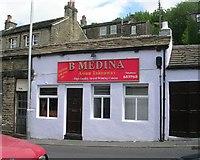 SE1407 : B Medina Takeaway - Dunford Road by Betty Longbottom
