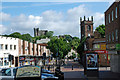 SO9490 : Castle Street, Dudley by Brian Clift