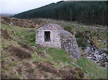 J3629 : The Glen River Ice House by Eric Jones