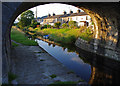 SD5278 : Bridge 146, Lancaster Canal by Ian Taylor