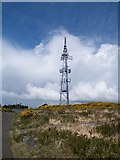 J3630 : The Drinnahilly Transmitter by Eric Jones