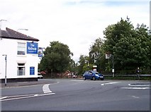 SD5504 : Junction of Enfield Street and Billinge Road by Raymond Knapman