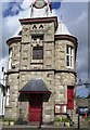SW5130 : Marazion Town Hall by Ken Ripper