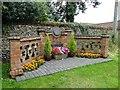 TG1323 : Memorial to American Airmen at Cawston, Norfolk by Adrian S Pye