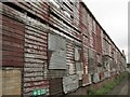 NZ1765 : Former Cordage Works, Newburn by Andrew Curtis