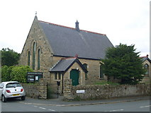 SE9182 : Snainton Methodist Church by JThomas