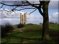 SP1136 : Broadway Tower, Worcestershire by Graham Hogg