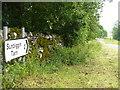 NY6407 : Road to Sunbiggin Tarn by Colin Smith