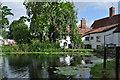 TL9369 : Pakenham Watermill by Ashley Dace