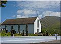 V7447 : Rossmacowen Church by Eileen Henderson