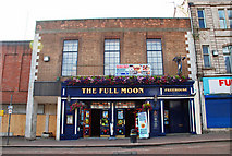 SO9490 : The Full Moon, Dudley by Brian Clift