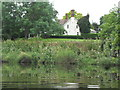 SJ5309 : Riverside House by Anthony Parkes