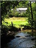 SX4168 : Morden Mill by Rod Allday