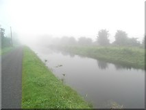 N1067 : Royal Canal at Meelick, Co. Longford by JP