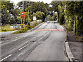 SJ7275 : Plumley Moor Road by David Dixon